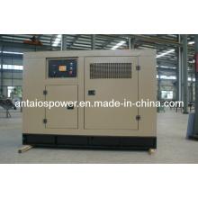 120GF (120KW) -Дизайзер-генератор (двигатель с воздушным охлаждением)