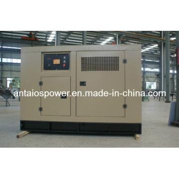 70GF (70KW) - Set de générateur Deutz (moteur refroidi par air)