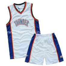 fashion new design basketball jersey with hot selling season