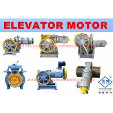 China Aufzug Teile /traction Maschine