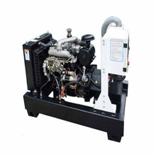 25kw Diesel Generator Set Power by Isuzu Engine