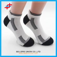 Knöchel sportliche Frauen Socken Hersteller
