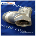 5 Axis CNC High Quality Parts of CNC Center Manufactory