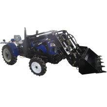 QLN354 Farm Wheel Tractor For Sale