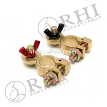High quality brass copper truck battery terminal