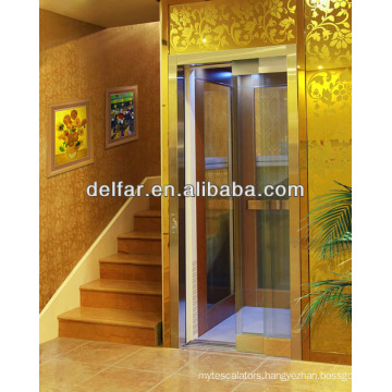 Home elevator/home lift