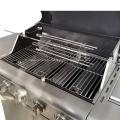 Stainless Steel Rotisserie Kebab Skewers