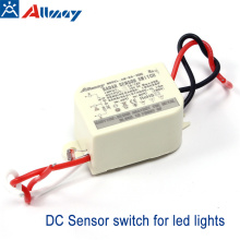 DC12-24V Automatic LED Motion Activated Sensor Switch