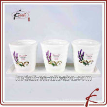 TOD092-K183 ceramic flower plant pot