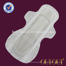 Top grade comfortable biodegradable sanitary napkin