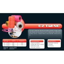 """1/12 """"X1100 'Ez Twine Rope para gastos domésticos / Bundle / Camping"""