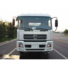 6X4 lecteur Dongfeng carburant camion / réservoir de carburant camion / huile camion / huile réservoir camion / inoxydable réservoir de carburant camion