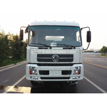 6X4 drive Dongfeng fuel truck / Fuel tank truck /oil truck /oil tank truck / stainless fuel tank truck