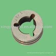 welding machine parts (feeder roller)