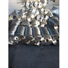 Carbon Steel ASME B16.5 Threaded 20# flange