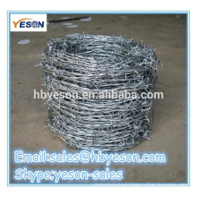 galvanized wire mesh roll wire fencing