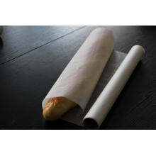 silicone wrapping paper roll