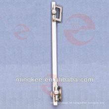 Accesorios de manija libre de níquel para bolso (N22-688A)