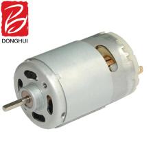 В DC щеткой мотор RC 540 7.2 в
