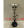 Lincoln Style Top Quality Nargile Smoking Pipe Shisha Hookah