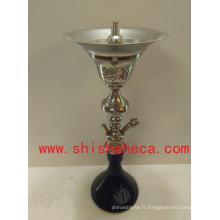 Buchanan Style Top Qualité Nargile Fumer Pipe Shisha Narguilé