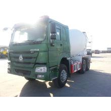 Sinotruk HOWO 6x4 Cement Mixer Truck (ZZ1257N3641/SOBA)