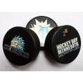 Fitness Custom Rubber Lacrosse Massage Street Hockey Ball