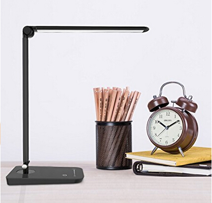 Led Living Room Portable Dimmable USB Table Lamp
