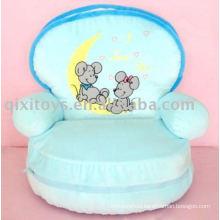 plush&stuffed CD case, sofa CD holder,animal CD holder