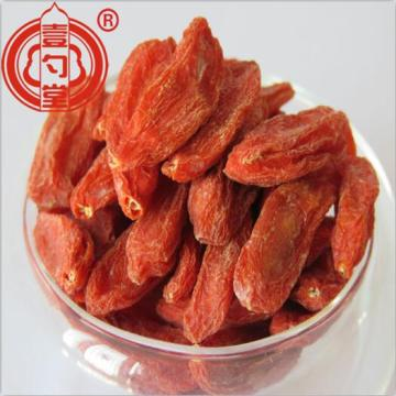 Ningxia Dried Goji Berry Conventionele Goji
