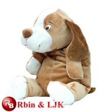 Animal de juguete de felpa de perro, mejores juguetes de peluche de animales de peluche