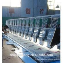 15 cabezas máquina de bordar de alta velocidad YUEHONG marca