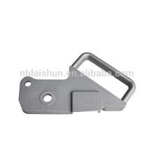 Aluminio fundido a356 t6