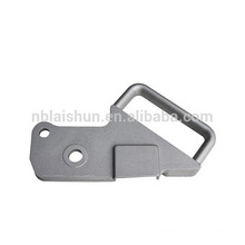 OEM products low pressure anodizing die casting of aluminum