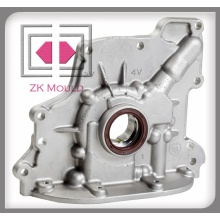 China for Automotive Parts Motorcycle Aluminum Die Casting oil pump housing export to Bermuda Exporter