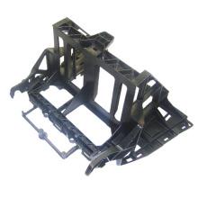 Машинное оборудование высокой точности прототипов части для автомобильных аксессуаров (ДВ-02520)