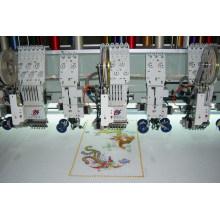 Machine spéciale de série BFTX (BFTX-606)