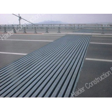 Large Movement Bridge Expansion Joint