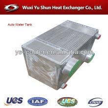 Auto tanque de agua / auto tanque radiador / agua de refrigeración intercambiador de calor fabricante