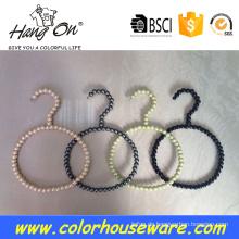 Schal Aufhänger /Pearl Aufhänger für Kleidung