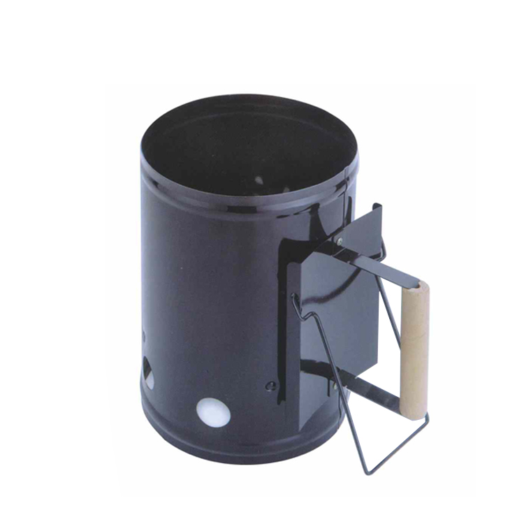bbq grill charcoal chimney