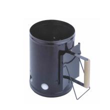 large bbq charcoal chimney starter