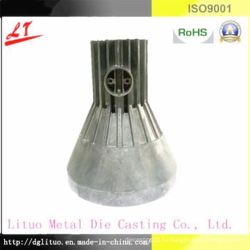 Корпус светодиодной лампы для литья алюминия
