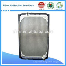 1301010-KD100 Plastic and Aluminum or Copper Brazed Radiator from Shiyan Manufacturer