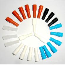 Customized FDA Food Grade Silicone Rubber Insulator