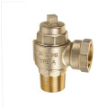 Economic Brass Stop Cock Valve for Water Pipe (BW-S01)