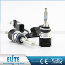 Repalcement 100W VERSTECKTE Xenon-Scheinwerfer-Umwandlungs-KIT-LED-Birnen H1 H3 H4 H7 H11 9005 9006 880/881