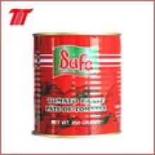 Venda quente Orgânica Safa Tomato Paste 2015 Nova Colheita De China Fornecedor