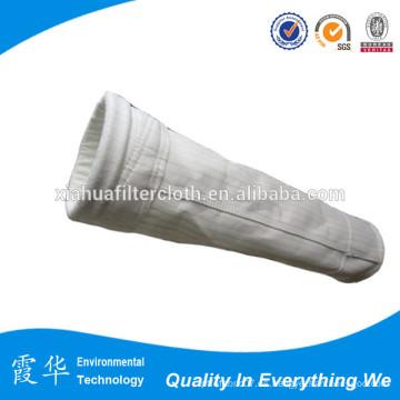 Filtro de calcetines de polipropileno de 1 micra para planta de cemento