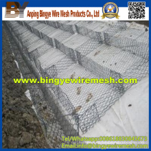 River Bank Protect Gabion Basket / Gabion Box